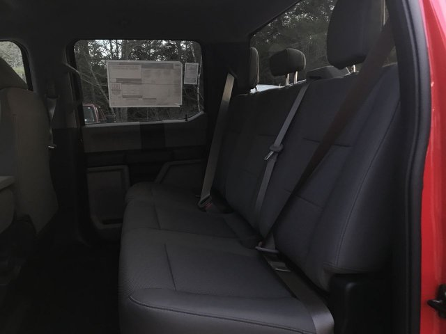 2019 F-250 Crew Cab 4x4,  Pickup #K155 - photo 6