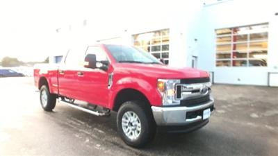 2019 F-250 Crew Cab 4x4,  Pickup #K155 - photo 12