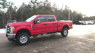 2019 F-250 Crew Cab 4x4,  Pickup #K155 - photo 14