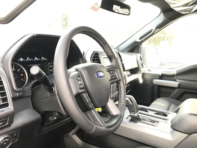2019 F-150 SuperCrew Cab 4x4,  Pickup #K162 - photo 7