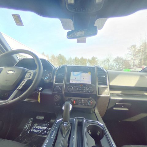 2019 F-150 SuperCrew Cab 4x4,  Pickup #K162 - photo 13