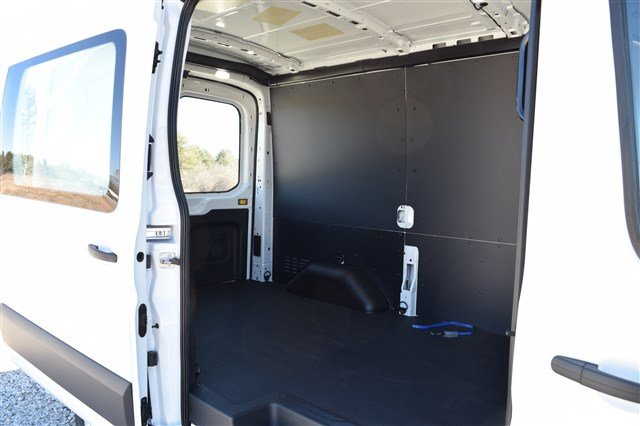 2019 Transit 250 Med Roof 4x2, Empty Cargo Van #K168 - photo 9