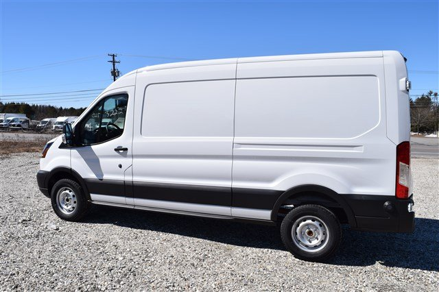 2019 Transit 250 Med Roof 4x2, Empty Cargo Van #K168 - photo 14