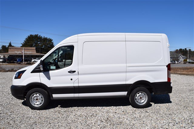 2019 Transit 250 Med Roof 4x2, Empty Cargo Van #K168 - photo 5