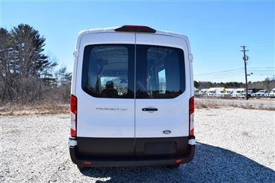 2019 Transit 250 Med Roof 4x2, Empty Cargo Van #K168 - photo 7
