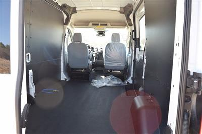 2019 Transit 250 Med Roof 4x2, Empty Cargo Van #K168 - photo 2