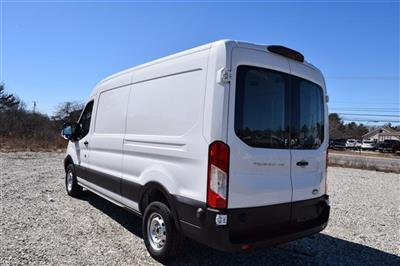 2019 Transit 250 Med Roof 4x2, Empty Cargo Van #K168 - photo 15