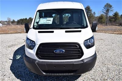 2019 Transit 250 Med Roof 4x2, Empty Cargo Van #K168 - photo 3