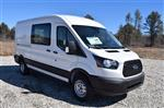 2019 Transit 250 Med Roof 4x2, Empty Cargo Van #K168 - photo 10