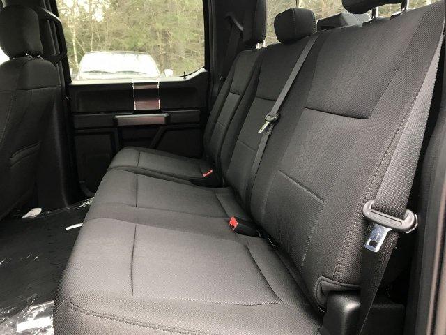 2019 F-150 SuperCrew Cab 4x4,  Pickup #K192 - photo 3