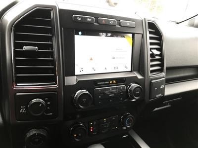 2019 F-150 SuperCrew Cab 4x4,  Pickup #K192 - photo 9