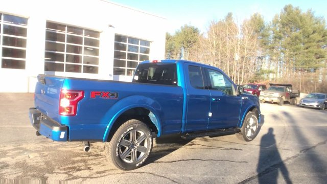 2019 F-150 Super Cab 4x4,  Pickup #K202 - photo 2