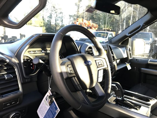 2019 F-150 Super Cab 4x4,  Pickup #K202 - photo 7