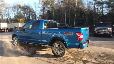 2019 F-150 Super Cab 4x4,  Pickup #K202 - photo 17