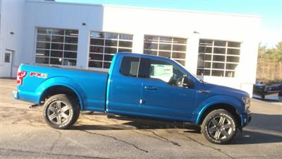 2019 F-150 Super Cab 4x4,  Pickup #K202 - photo 19