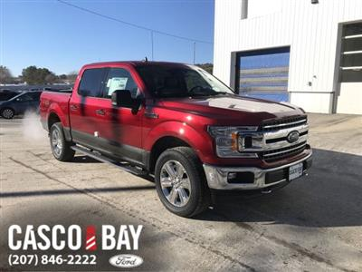 2019 F-150 SuperCrew Cab 4x4,  Pickup #K212 - photo 1
