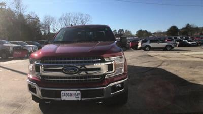 2019 F-150 SuperCrew Cab 4x4,  Pickup #K212 - photo 14