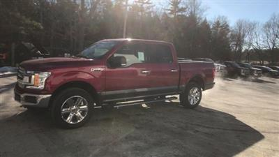 2019 F-150 SuperCrew Cab 4x4,  Pickup #K212 - photo 15