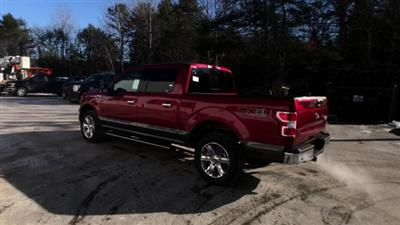 2019 F-150 SuperCrew Cab 4x4,  Pickup #K212 - photo 17