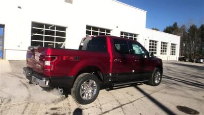 2019 F-150 SuperCrew Cab 4x4,  Pickup #K212 - photo 2