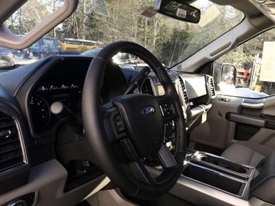 2019 F-150 SuperCrew Cab 4x4,  Pickup #K212 - photo 7