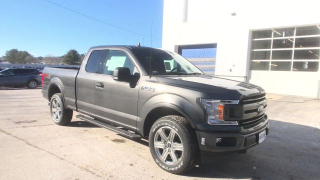 2019 F-150 Super Cab 4x4,  Pickup #K243 - photo 13