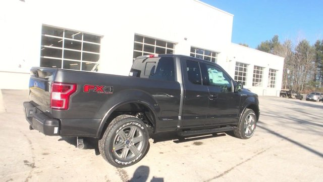 2019 F-150 Super Cab 4x4,  Pickup #K243 - photo 2