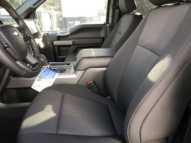 2019 F-150 Super Cab 4x4,  Pickup #K243 - photo 5