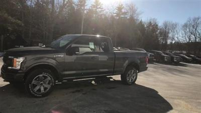 2019 F-150 Super Cab 4x4,  Pickup #K243 - photo 15