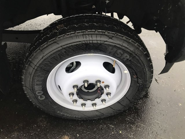 2019 F-550 Regular Cab DRW 4x4, Knapheide Value-Master X Stake Bed #K257 - photo 3