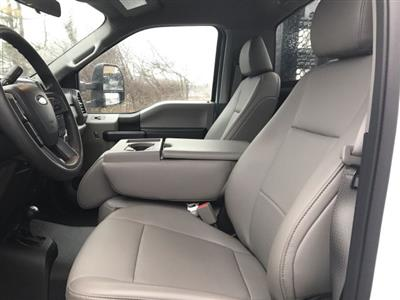 2019 F-550 Regular Cab DRW 4x4, Knapheide Value-Master X Stake Bed #K257 - photo 6