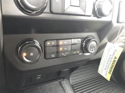 2019 F-550 Regular Cab DRW 4x4, Stake Bed #K257 - photo 10