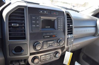 2019 F-550 Regular Cab DRW 4x4,  Iroquois Brave Series Stainless Steel Dump Body #K290 - photo 17