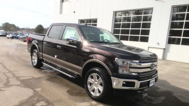 2019 F-150 SuperCrew Cab 4x4,  Pickup #K303 - photo 16