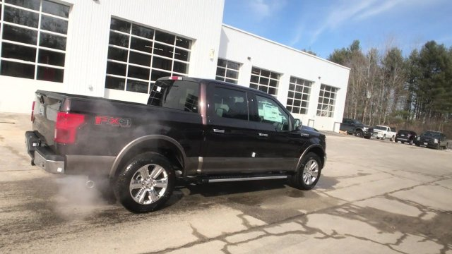 2019 F-150 SuperCrew Cab 4x4,  Pickup #K303 - photo 2