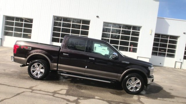 2019 F-150 SuperCrew Cab 4x4,  Pickup #K303 - photo 22