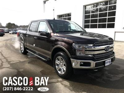 2019 F-150 SuperCrew Cab 4x4,  Pickup #K303 - photo 1
