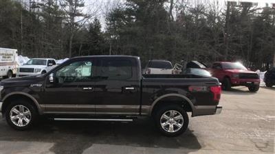 2019 F-150 SuperCrew Cab 4x4,  Pickup #K303 - photo 19