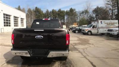 2019 F-150 SuperCrew Cab 4x4,  Pickup #K303 - photo 21