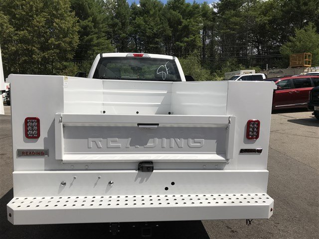 2019 F-350 Regular Cab 4x4,  Service Body #K339 - photo 5