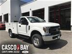 2019 F-350 Regular Cab 4x4,  Reading Classic II Steel Service Body #K339 - photo 1