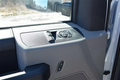 2019 F-550 Regular Cab DRW 4x4,  Switch N Go Drop Box Landscape Dump #K371 - photo 15