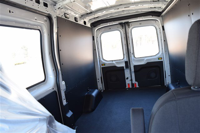 2019 Transit 250 Med Roof 4x2, Empty Cargo Van #K379 - photo 1