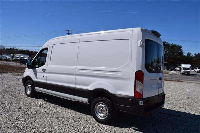 2019 Transit 250 Med Roof 4x2,  Empty Cargo Van #K379 - photo 6