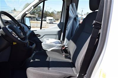 2019 Transit 250 Med Roof 4x2,  Empty Cargo Van #K379 - photo 11