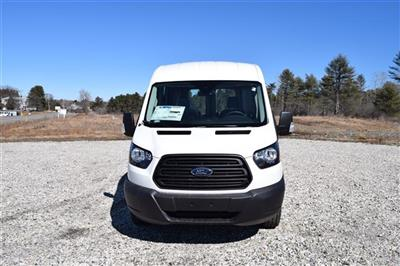 2019 Transit 250 Med Roof 4x2,  Empty Cargo Van #K379 - photo 3