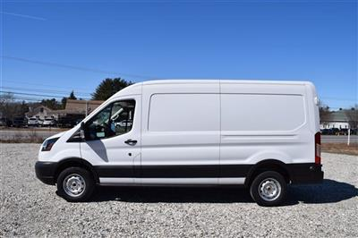 2019 Transit 250 Med Roof 4x2,  Empty Cargo Van #K379 - photo 5