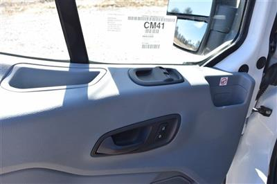 2019 Transit 250 Med Roof 4x2,  Empty Cargo Van #K379 - photo 10