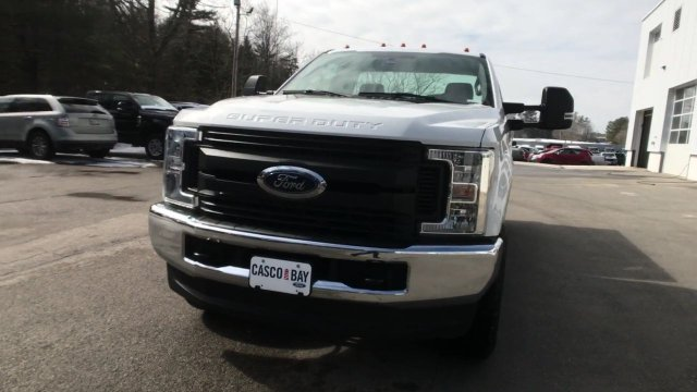2019 F-350 Regular Cab 4x4,  Knapheide Standard Service Body #K381 - photo 12
