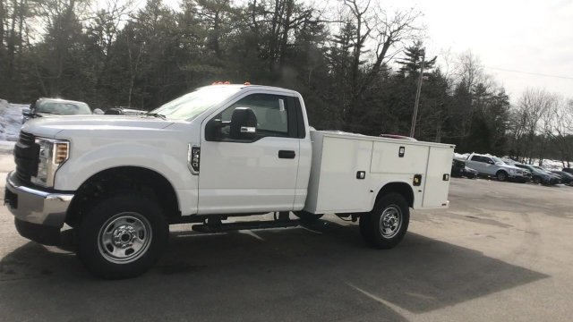 2019 F-350 Regular Cab 4x4,  Knapheide Standard Service Body #K381 - photo 13